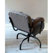 1920's Dare-Inglis (Harrow) Industrial Desk Chair