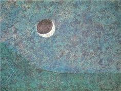 Rufino Tamayo - Eclipse - Arte México - Informacion de la Obra