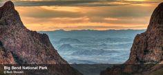 Big Bend National Park | National Parks Conservation Association