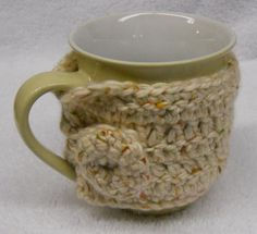 Fall Mug cozy...LOVE!