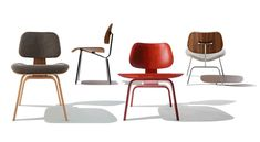 See Behind the Scenes of Some of the Furniture Industry's Greatest Designs | ArchDaily