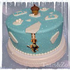 Ice Age cake                                                                                                                                                                                 Más