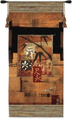 1000 Images About Asian Zen Tapestry Wall Art On