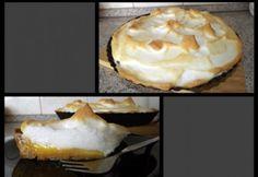 Citromtorta Egészségesanyuci konyhájából Pie, Food, Torte, Cake, Fruit Cakes, Essen, Pies, Meals, Yemek