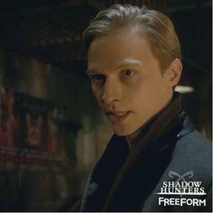 """""""My name is Jonathan, but everyone calls me Sebastian"""""""