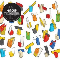 Hot Chip, The Warning, Album
