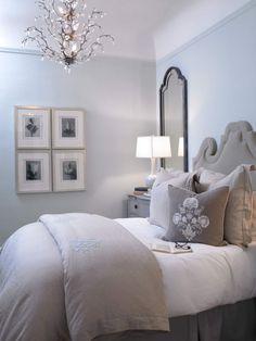 Master Bedroom Kelly Keiser Interior Design & Decoration