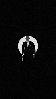 007 James Bond Skyfall Art Iphone 5 Wallpaper Wallpapers Mobile The