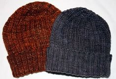 Ravelry: Gift Toque pattern by Lynette Meek