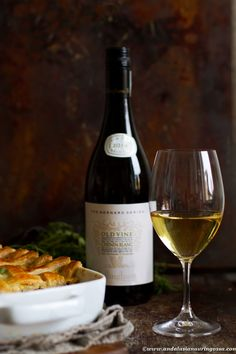 Bellingham's The Bernard Series boats some seriously interesting and intriguing wines. This Chenin Blanc has toastiness that borders on smoky, ripe fruitiness and loads of personality. More on the blog! #foodie #foodblog #winelover #wineblog #cheninblanc #whitewine foodphotography #winephotography #Bellingham #TheBernardSeries