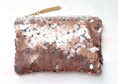 Spectacular Handmade Clutches from Gift Shop Brooklyn
