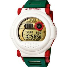 G-Shock G001CB-7 Limited Edition Series Luxury Watches - White Casio. $91.02. Save 30% Off!