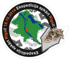 Expediton around Riga Riga, Mindfulness, Consciousness