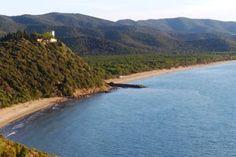 Best Maremma beaches