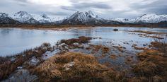 Oksnes, Norway