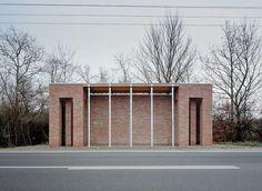 Buildings | Foundation Hombroich
