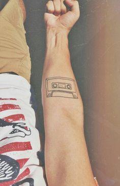 hipster tattoos 2017