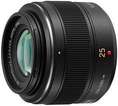 Panasonic Lumix G Micro 4/3 LEICA DG SUMMILUX 25mm f/1.4 Leica Aspherical Lens Panasonic http://www.amazon.com/dp/B0055N2L22/ref=cm_sw_r_pi_dp_r8E0vb0825TB7