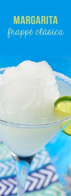 Aquí te presentamos una deliciosa y refrescante bebida hecha con tequila, esté cóctel es muy famoso alrededor del mundo. Ideal para un día caluroso.