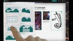 Da Microsoft uno strumento gratuito per creare presentazioni online: Sway