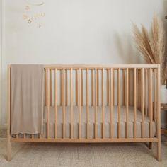 Organic Bamboo Crib Sheet - Sand - Project Nursery Crib Mattress, Crib Sheets, Project Nursery, Nursery Decor, Nursery Ideas, Boho Nursery, Room Ideas, Nursery Crib, Soft And Gentle