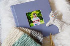 Holiday Gift Ideas from Fizara | Fizara DIY Photo Albums