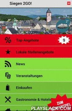 Top Profil Besucher App