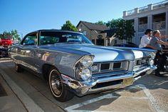 1965 Pontiac Grand Prix Automotors by Daniel Alho Fancy Cars, Cool Cars, American Dream Cars, Pontiac Cars, Chevrolet Corvette, Pontiac Bonneville, Pontiac Grand Prix, Vintage Cars, Vintage Auto