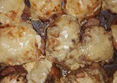 3 féle búbos karaj recept foto Food And Drink, Chicken, Cubs