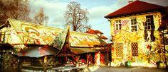 Slovenia's Iconic Street Art