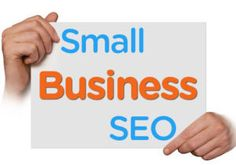 small Business SEO Services require designing the website in such a way that it can fit all types of screen ranging from desktops to android phone displays.