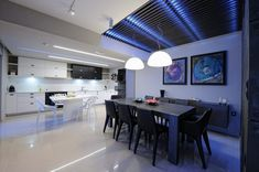 Select Modern Apartment Design by Tectus - http://freshome.com/2011/10/25/select-modern-apartment-design-by-tectus/