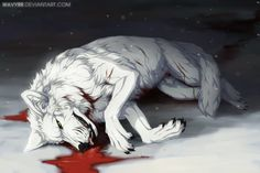 Wolfsbane's Demise