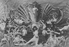 Georges Méliès, The Kingdom of Fairies (Le Royaume des fées), 1903