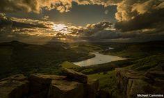 Peak District England