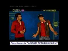 Science Of Stupid Hindi Best New Season Manish Paul