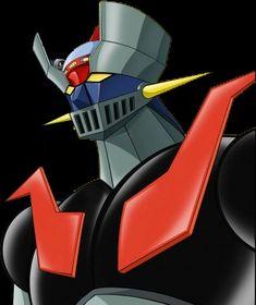 Old Cartoon Movies, Super Robot Taisen, Battle Robots, Japanese Robot, Japanese Superheroes, Old School Cartoons, Cool Robots, Mecha Anime, Arte Horror