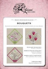 Bouquets AjisaiDesigns