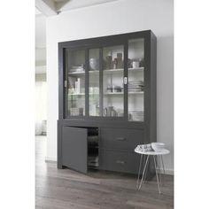 Winkelkast Boho 1 Alcove Storage, House Styles, Decor, Furniture, Home Etc, Interior, Sala, Steel Cabinet, Home Decor