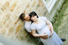 Фотосессия беременности. Новороссийск. Фотограф Анна Козлобаева
