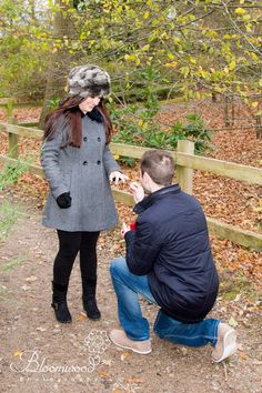 SURPRISE ENGAGEMENT!!!  Sara thought Dan had book a lifestyle photography shoot at Danbury lakes so they could get some nice photographs for their new home, but little did she know.. Dan had other ideas!! Sara's face was a picture :) Congratulations Sara & Dan :)  http://www.facebook.com/bloomwood.photography