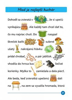 maľované čítanie - Hľadať Googlom Rainy Day Activities For Kids, Preschool Education, Educational Activities, Montessori, Homeschool, Ale, Speech Language Therapy, Preschool, Cuba