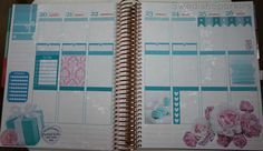I heart my Condren planner!