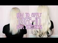 I no longer reccomend Zala as a hair extension brand. Best Hair Extensions Brand, Tape In Hair Extensions, Hair Extension Tips And Tricks, Blue Ombre Hair, Eyebrow Makeup Tips, New Hair, Eyebrows, Cool Hairstyles, Hair Color