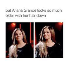 Best of Ariana Grande Memes   Cambio Photo Gallery