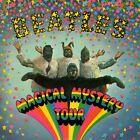 The Beatles Magical Mystery Tour Label: Parlophone SMMT-1 45rpm #Vinyl #Record Beatles Lyrics, Beatles Albums, The Magical Mystery Tour, 1950s Rock And Roll, The Beatles Live, Blue Jay Way, I Am The Walrus, Lennon And Mccartney, Classical Elements
