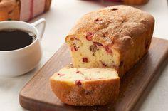 Cranberry-Nut Bread Minis