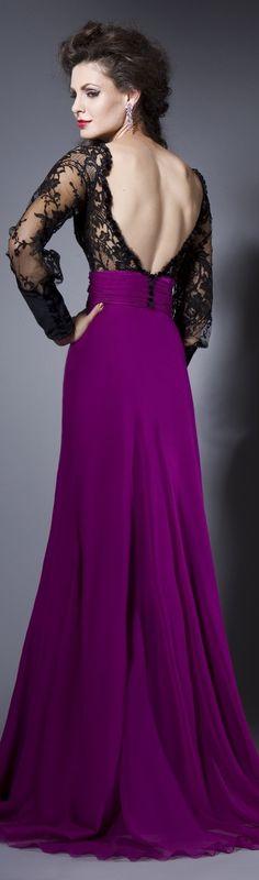 Bien Savvy haunte couture 2013/2014 ~ HT