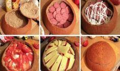 15 Delicious New Ways to Eat Your Favorite Snacks Party Finger Foods, Party Snacks, Fingerfood Party, Good Food, Yummy Food, Sweet Potato Casserole, Original Recipe, Food Design, Food Photo