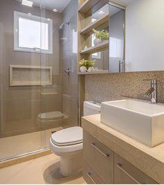 Bathtub Refinishing and Reglazing - Easy DIY Guide Narrow Bathroom, Ikea Bathroom, Simple Bathroom, Modern Bathroom Design, Bath Design, Concrete Bathtub, Amazing Bathrooms, Home Goods, House Design